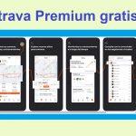 Strava Premium gratis